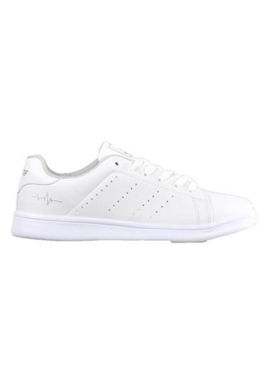 Bestof Bestof 041 Siyah Erkek Spor Ayakkabı Beyaz